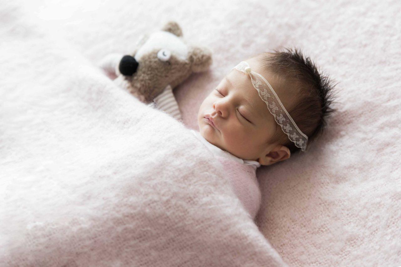photographe bébé près de Monaco