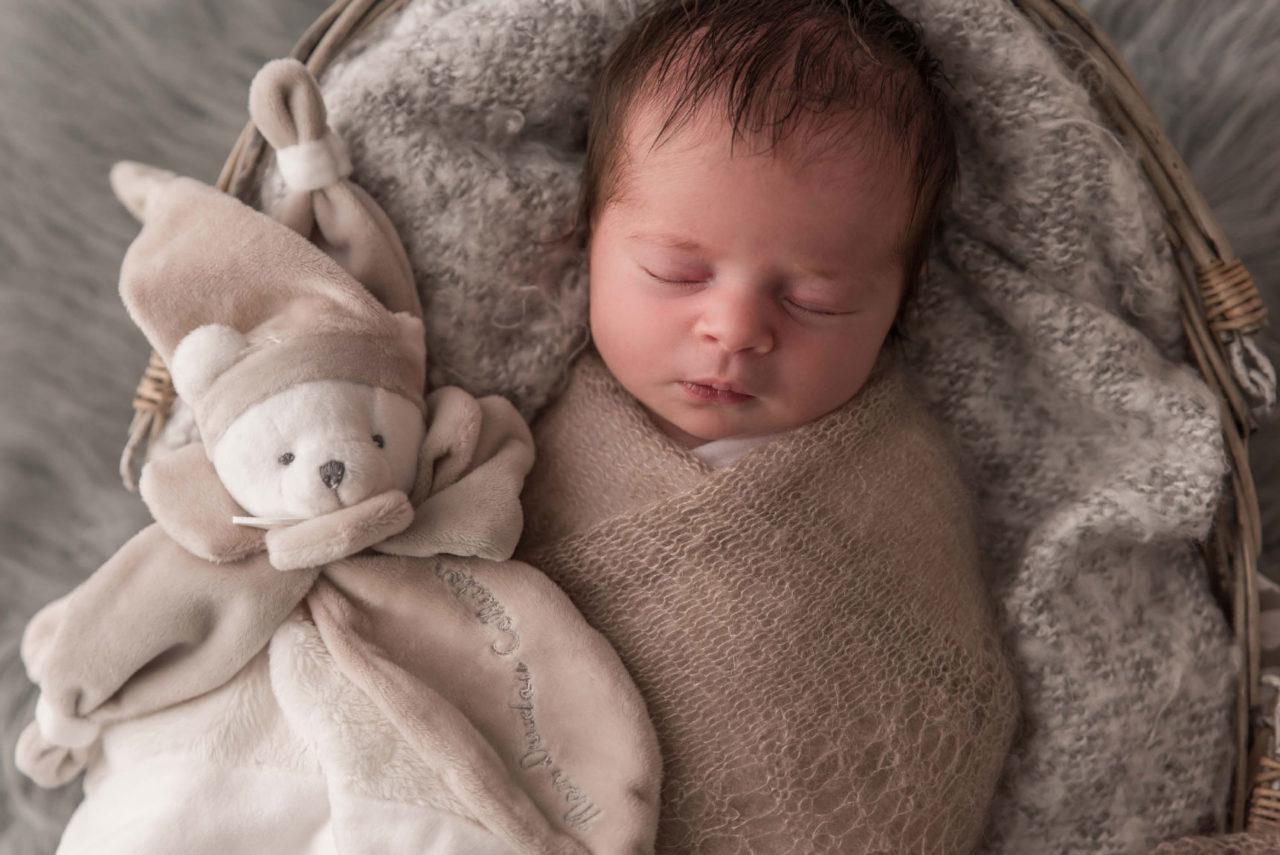 photographe bébé Vallauris