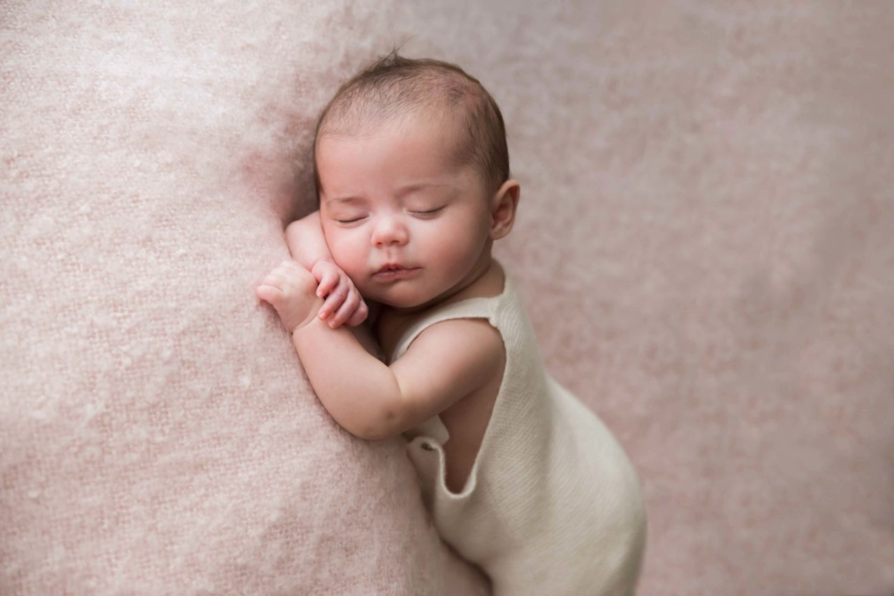 photographe bébé près de Vallauris