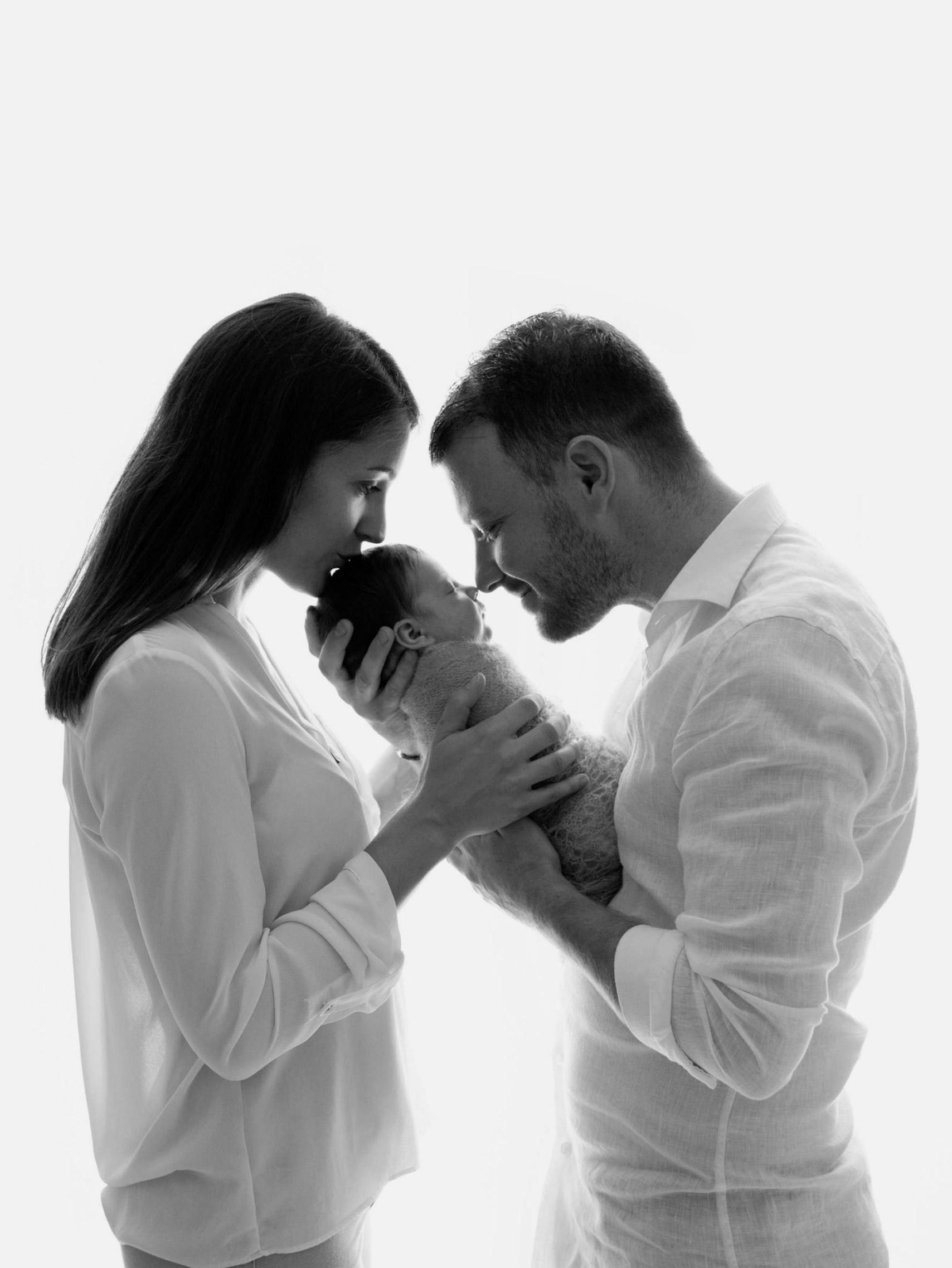 photographe bébé nice
